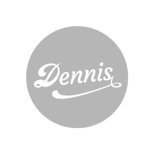 Logo of WoodWing customer Dennis Publishing