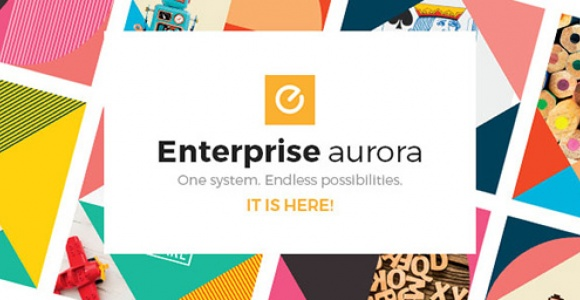 Introducing Enterprise Aurora