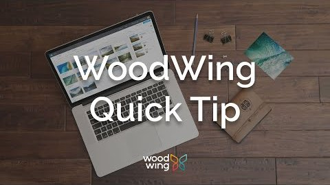 Search & Filter - WoodWing Quick Tip